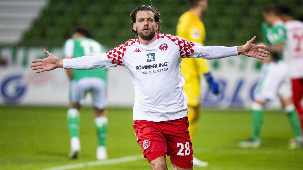 Adam Szalai - FSV Mainz 05