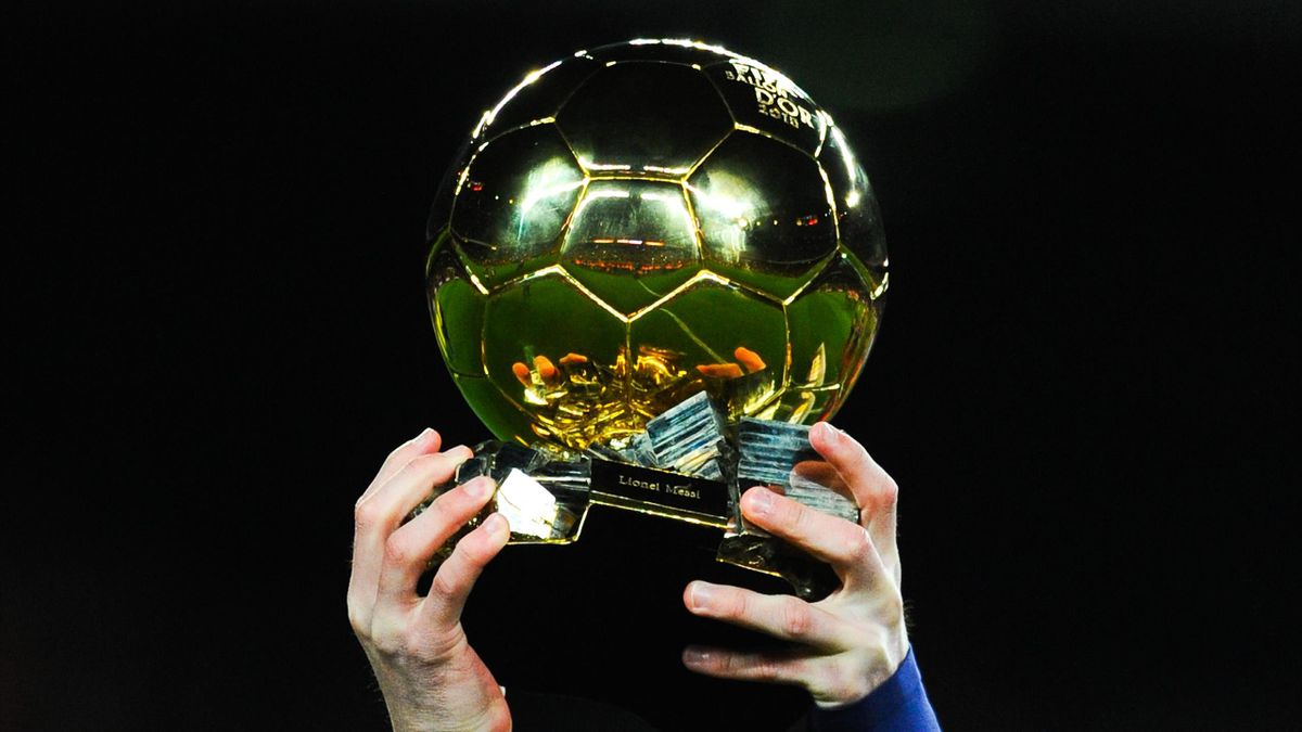 Der Ballon d'Or