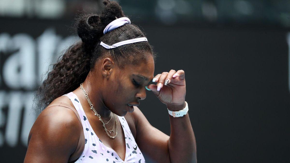 Serena Williams, detronată în topul celor mai bine plătite sportive