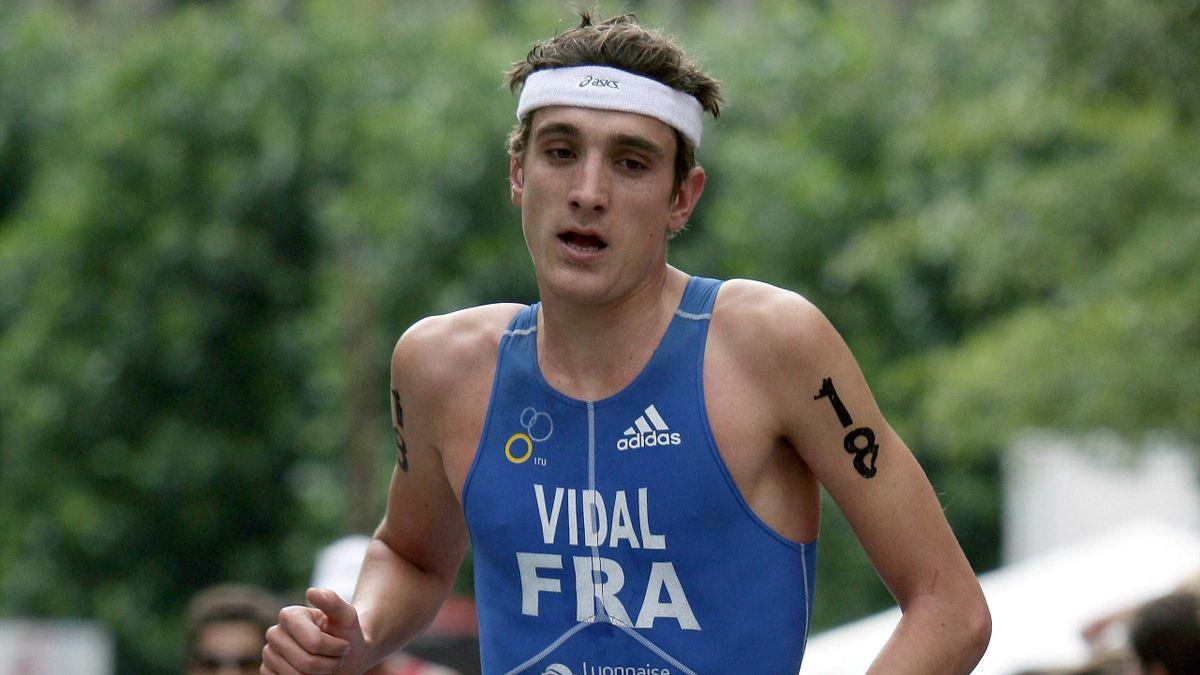 Laurent Vidal