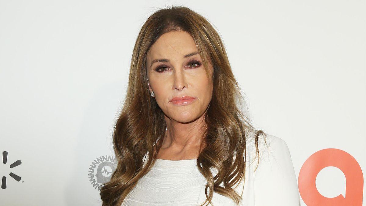Caitlyn Jenner, le 9 février 2020 à Hollywood