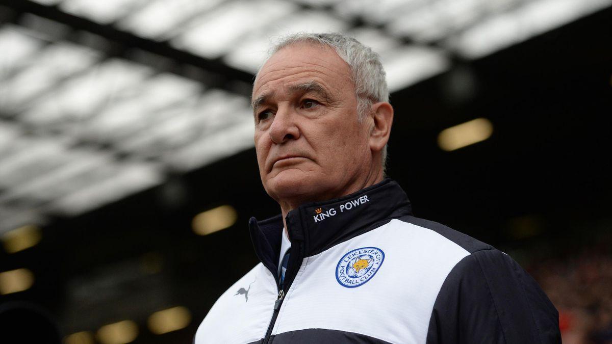 Claudio Ranieri (Leicester)