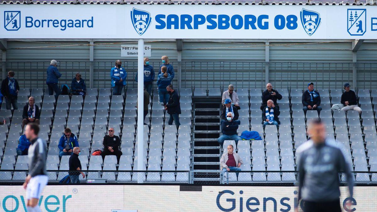 Sarpsborg 08 vil stemme mot en boikott på fotballtinget