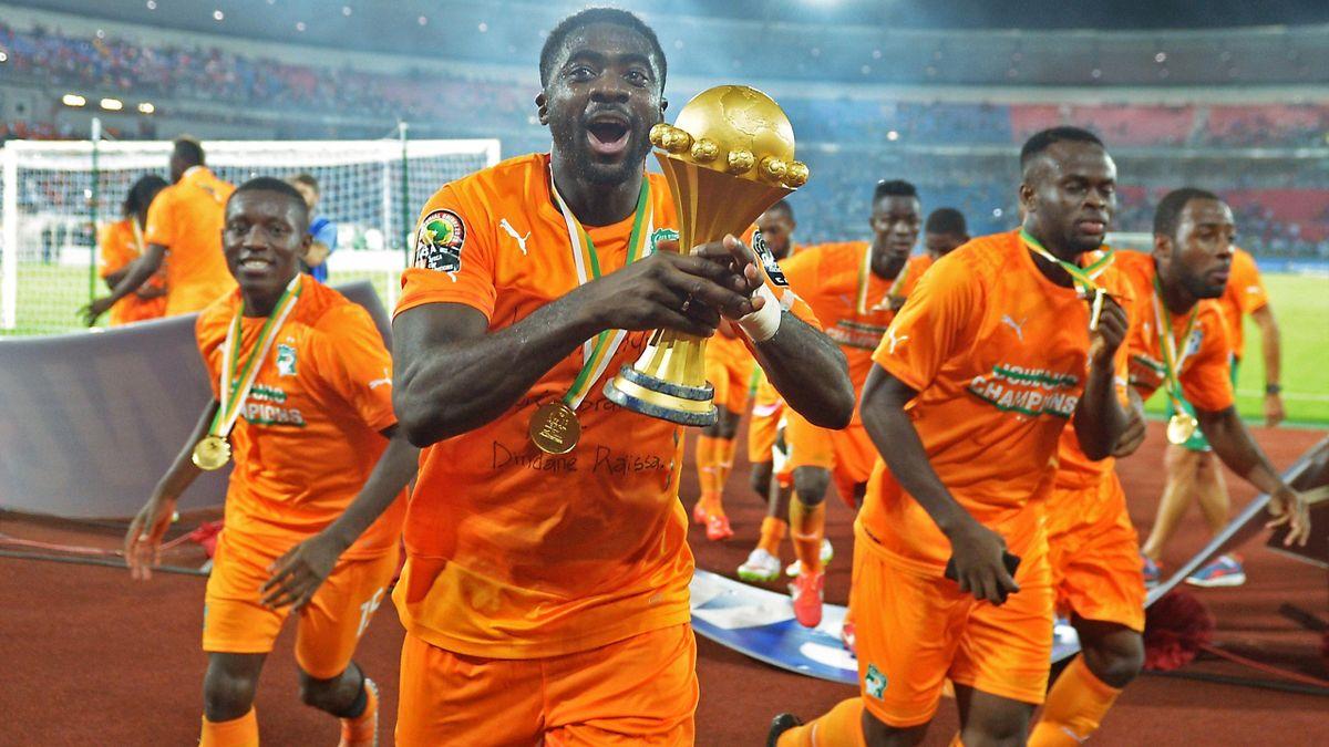 La génération dorée de la Côte d'Ivoire enfin sacrée