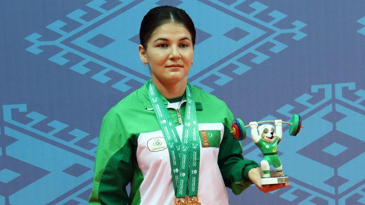 Yulduz Djumabayeva