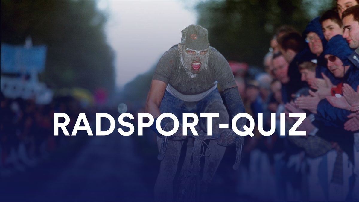 Radsport-Quiz