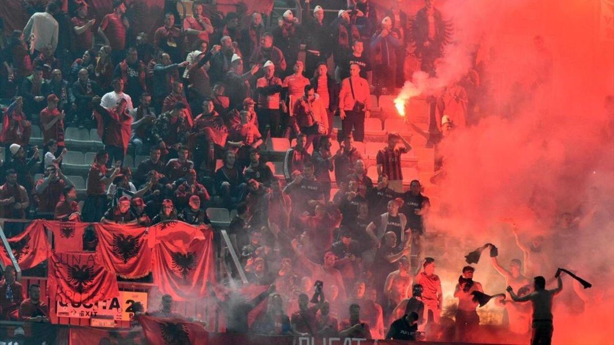 Италия – Албания