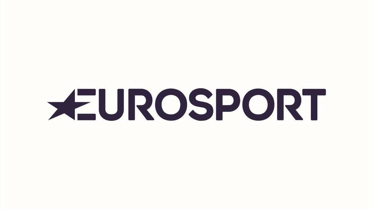 Eurosport ny logo