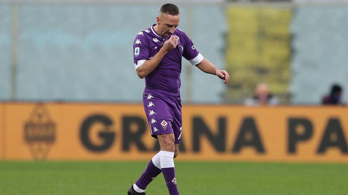 Amrabat - Fiorentina-Bologna - Serie A 2020/2021 - Getty Images