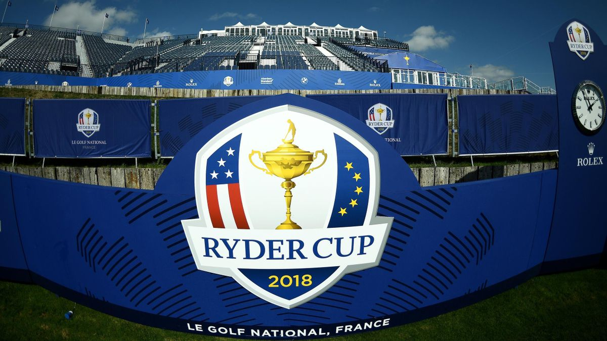 Ryder Cup 2018 - Le Golf National in Guyancourt, Paris