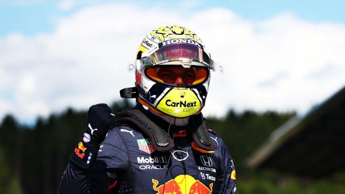 Max Verstappen (Red Bull) - GP of Styria 2021