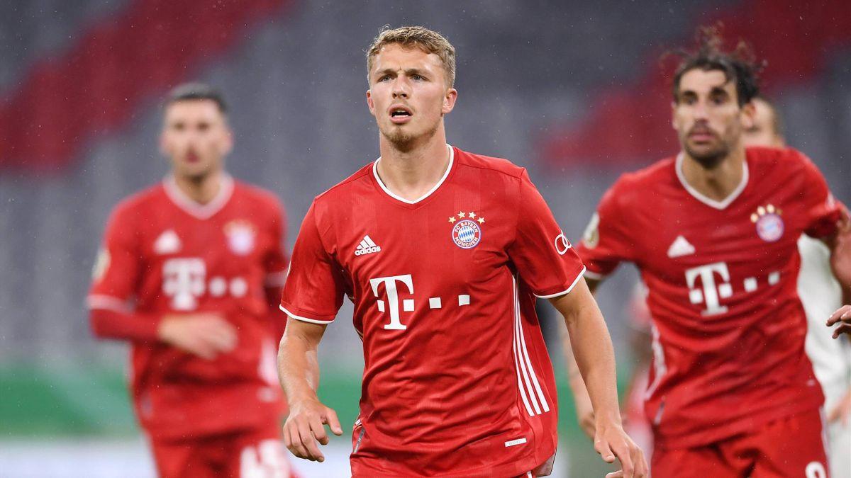 Bundesliga: Jann-Fiete Arp FC Bayern München Debüt Hoffnung Hansi Flick -  Eurosport