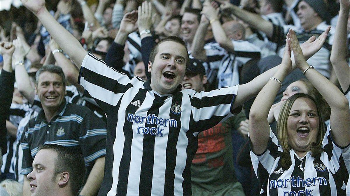 Fanii lui Newcastle vor avea o echipă de primă mână
