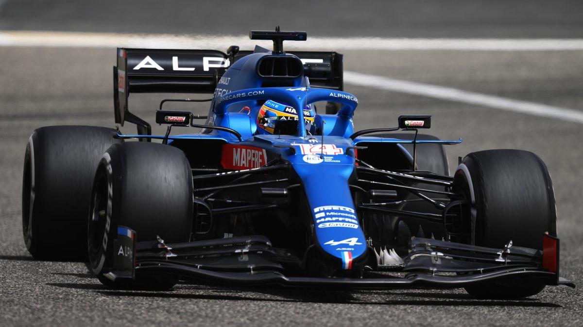 Fórmula 1 Carrera Bahrein 2021 Ver En Directo Hoy Eurosport