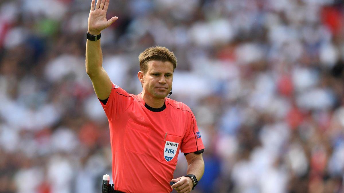 Schiedsrichter Polen Gegen Portugal