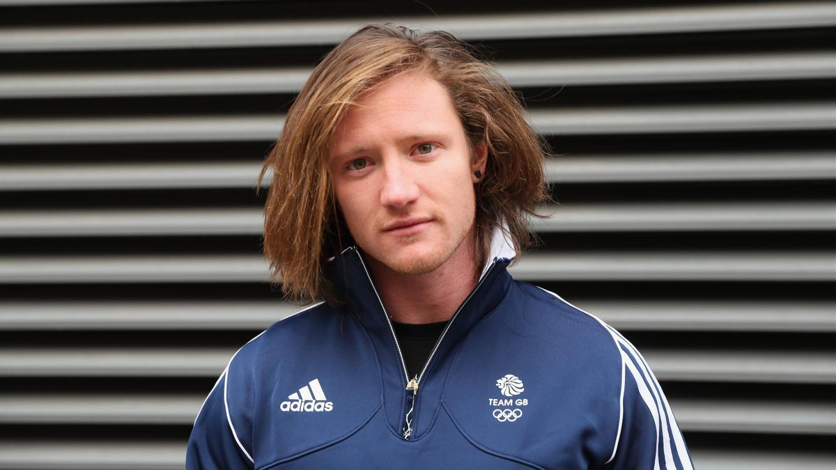 James 'Woodsy' Woods, Team GB Freestyle Skier, is pictured during a Media Access opportunity