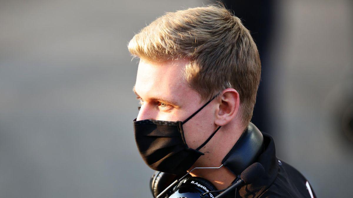 Mick Schumacher fährt in der kommenden Saison für Haas in der Formel 1