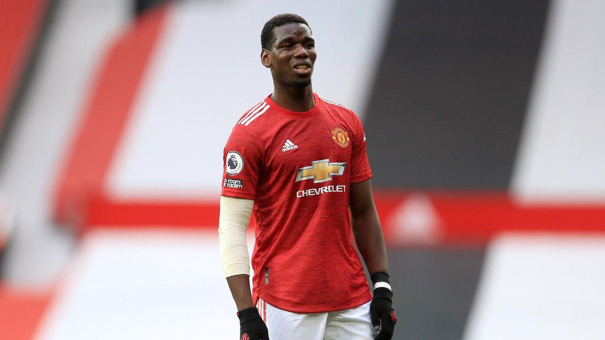 Paul Pogba, démuni lors du fiasco de Manchester United, fessé à domicile par Tottenham - 04/10/2020