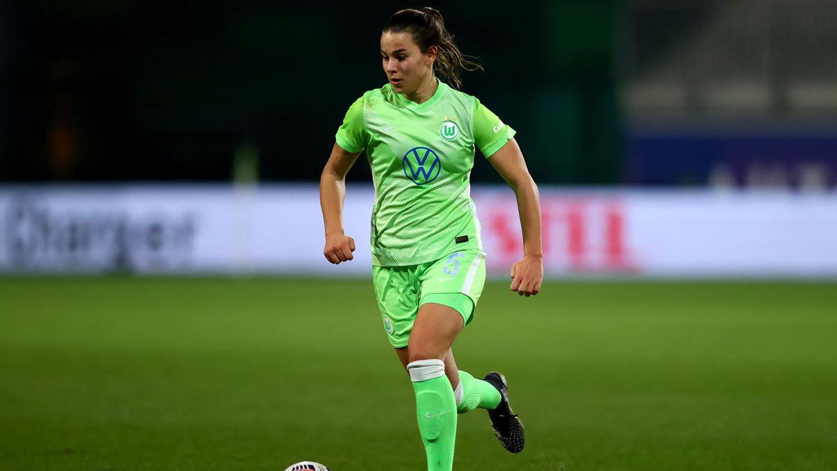 Lena Oberdorf - VfL Wolfsburg