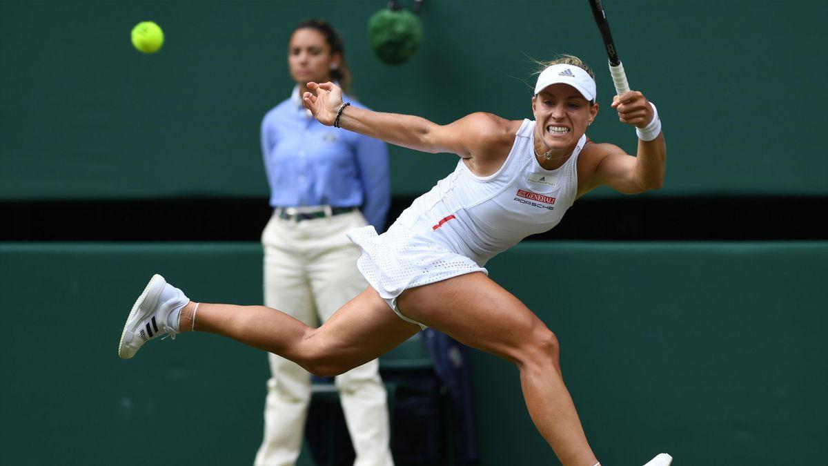 Angelique Kerber - Wimbledon