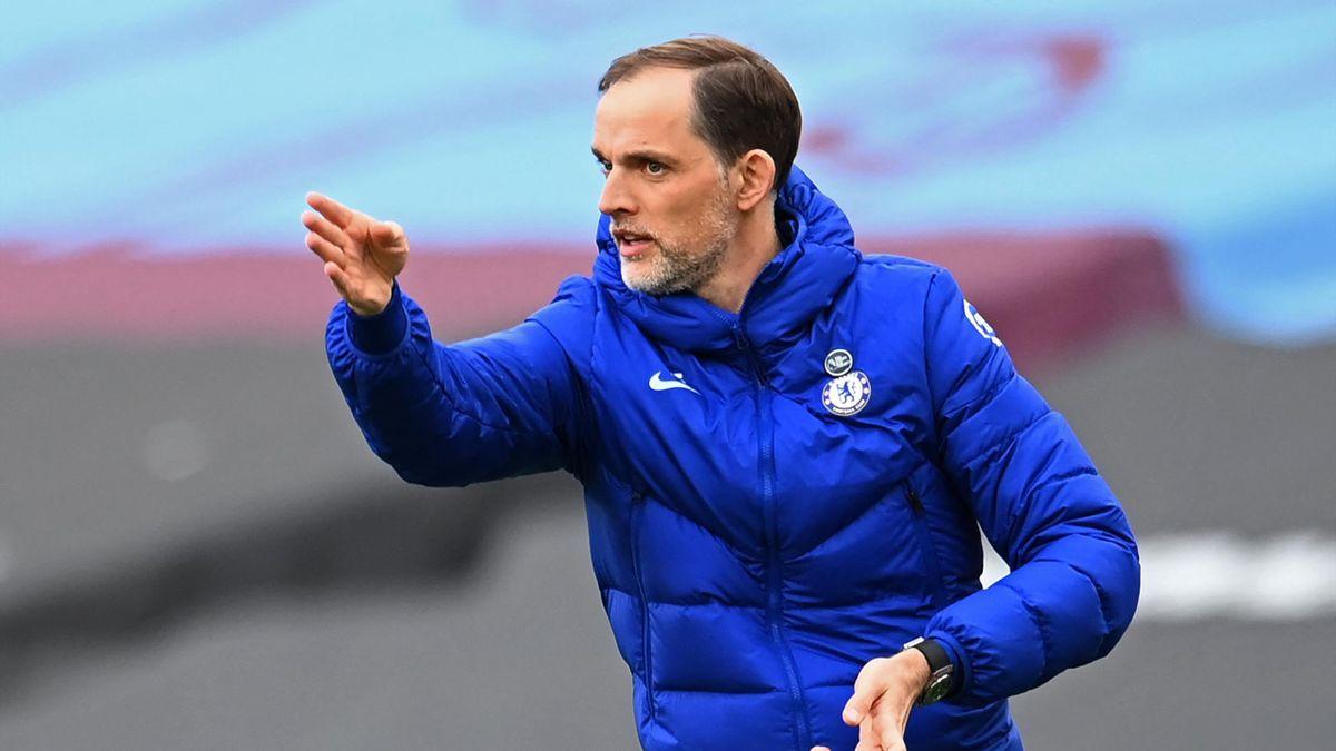 Thomas Tuchel, Chelsea-Manager