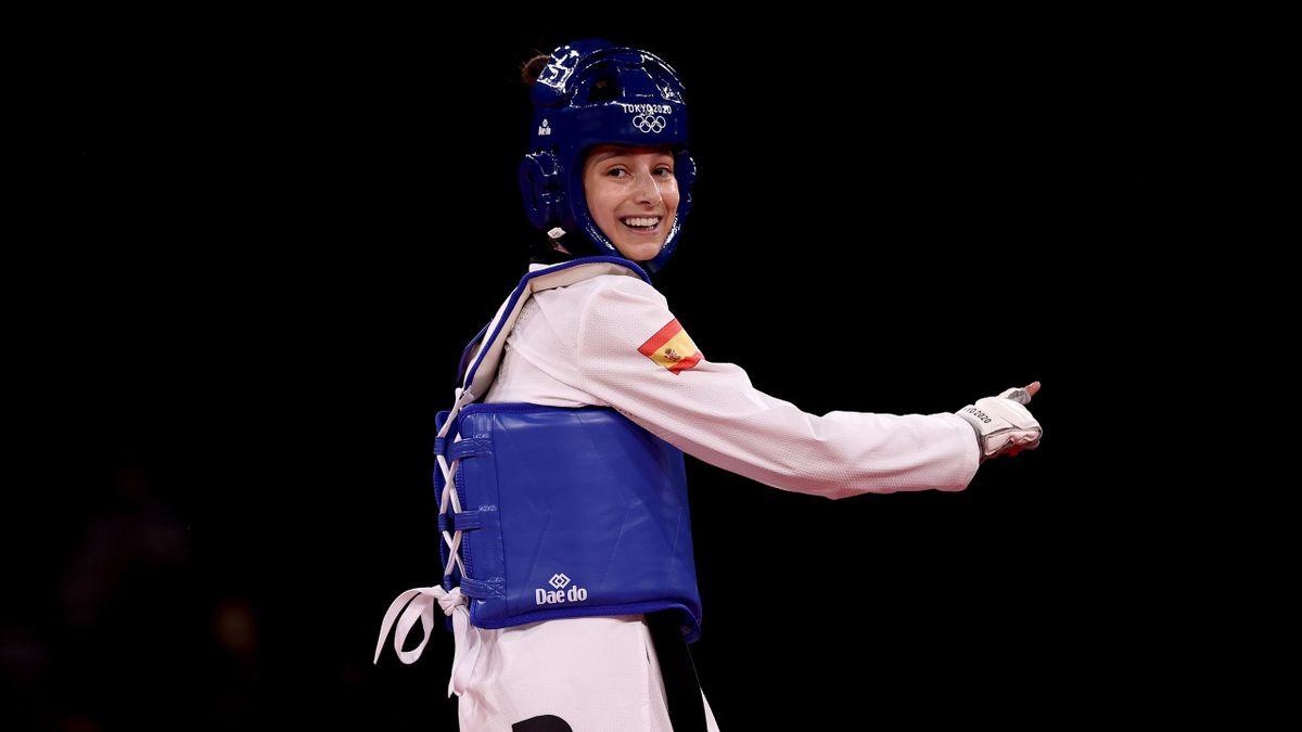 Adriana Cerezo (Taekwondo, Tokio 2020)