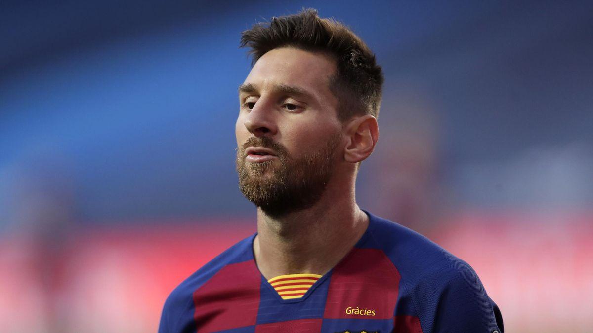 Lionel Messi va rămâne la Barcelona