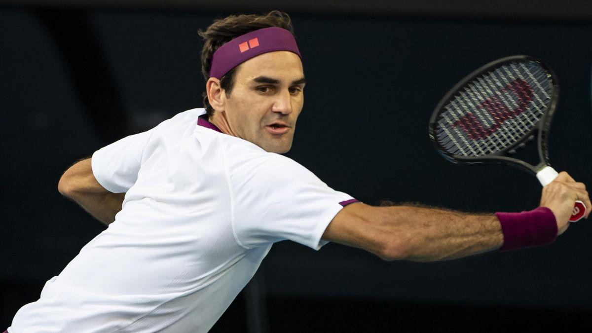 Roger Federer   Tennis   ESP Player Feature