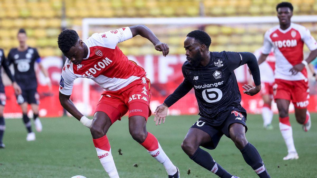 AS Monaco und Lille OSC könnten zu den französischen Kandidaten für die Super League zählen