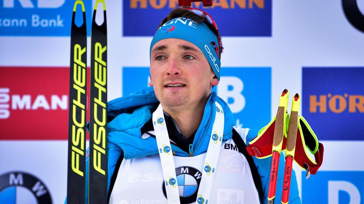 Fabien Claude