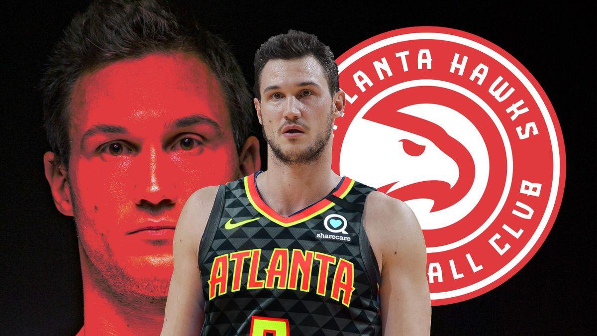 Basket, NBA: Gallinari agli Hawks per 61 milioni in 3 anni, Campazzo a  Denver - Eurosport