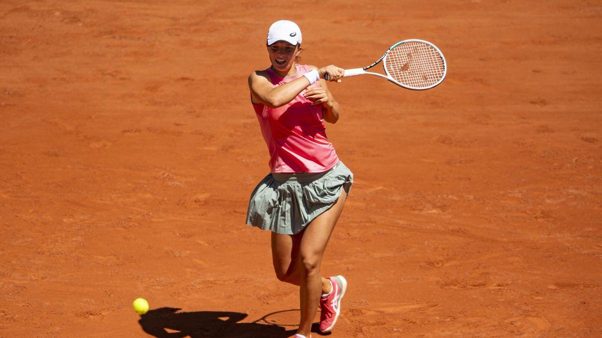 Iga Swiatek | Tennis | French Open 2021 | ESP Player Feature