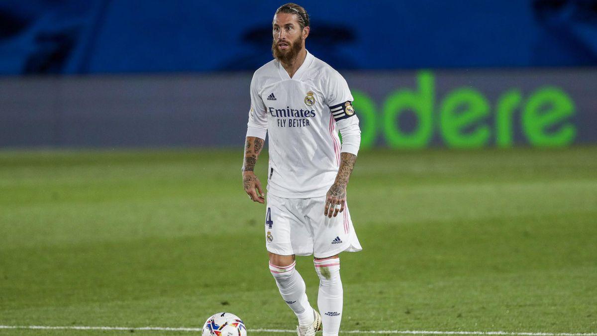 Sergio Ramos (Real Madrid)