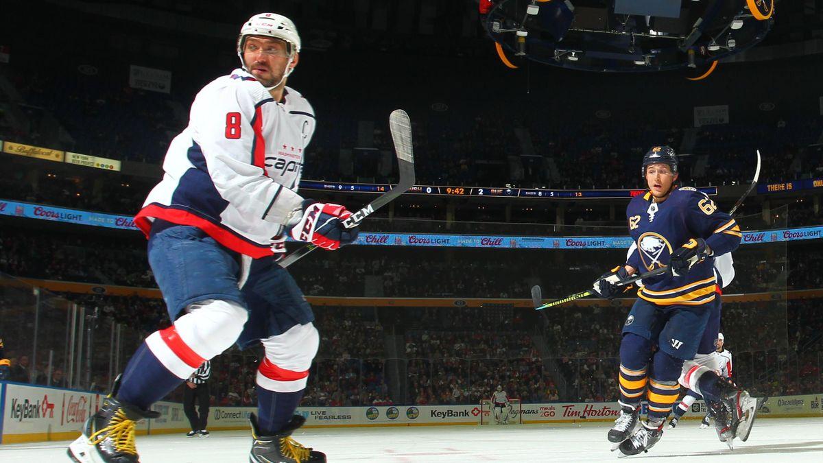 NHL stellt Spielbertrieb ein