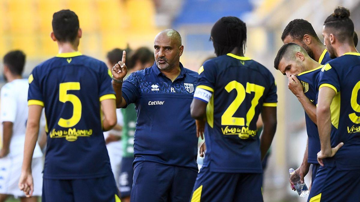 Serie A, ufficiale: Kyle Krause nuovo proprietario del Parma - Eurosport