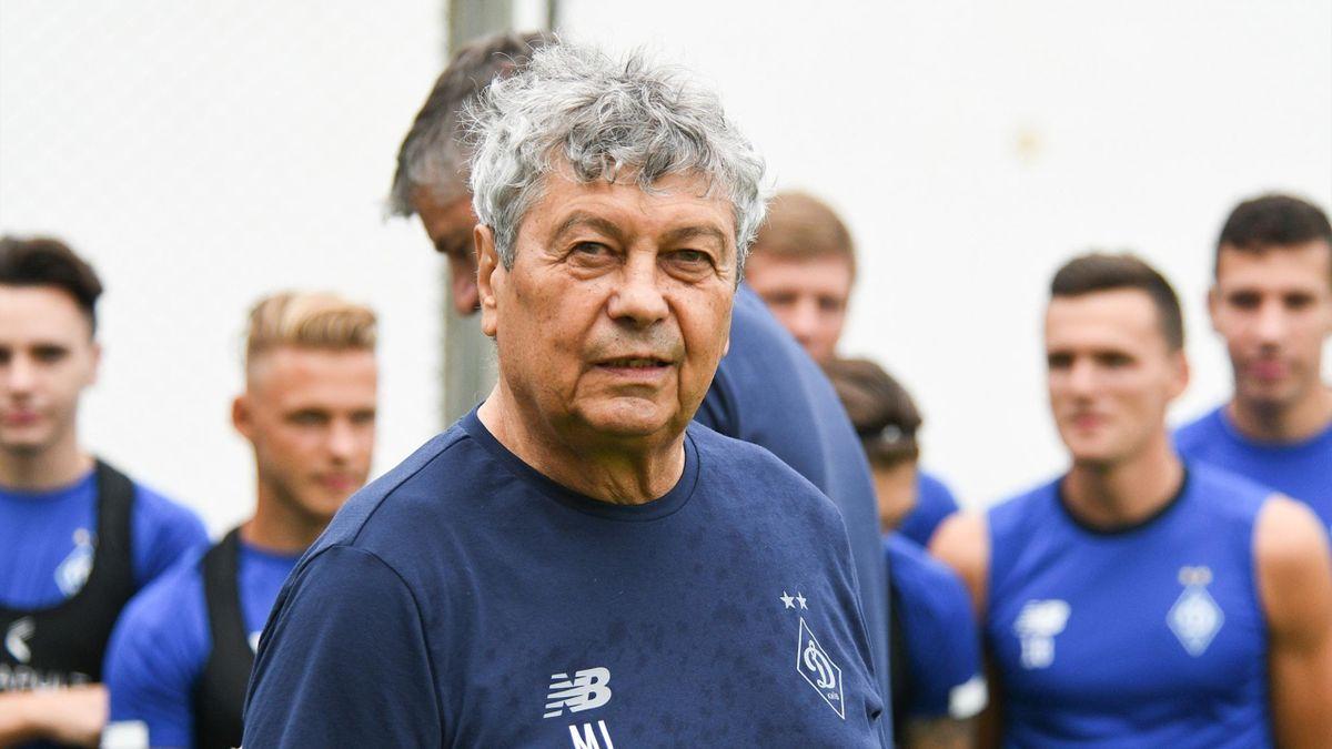 El Barça-Dinamo Kiev, en riesgo de suspensión... ¡9 positivos! - Eurosport