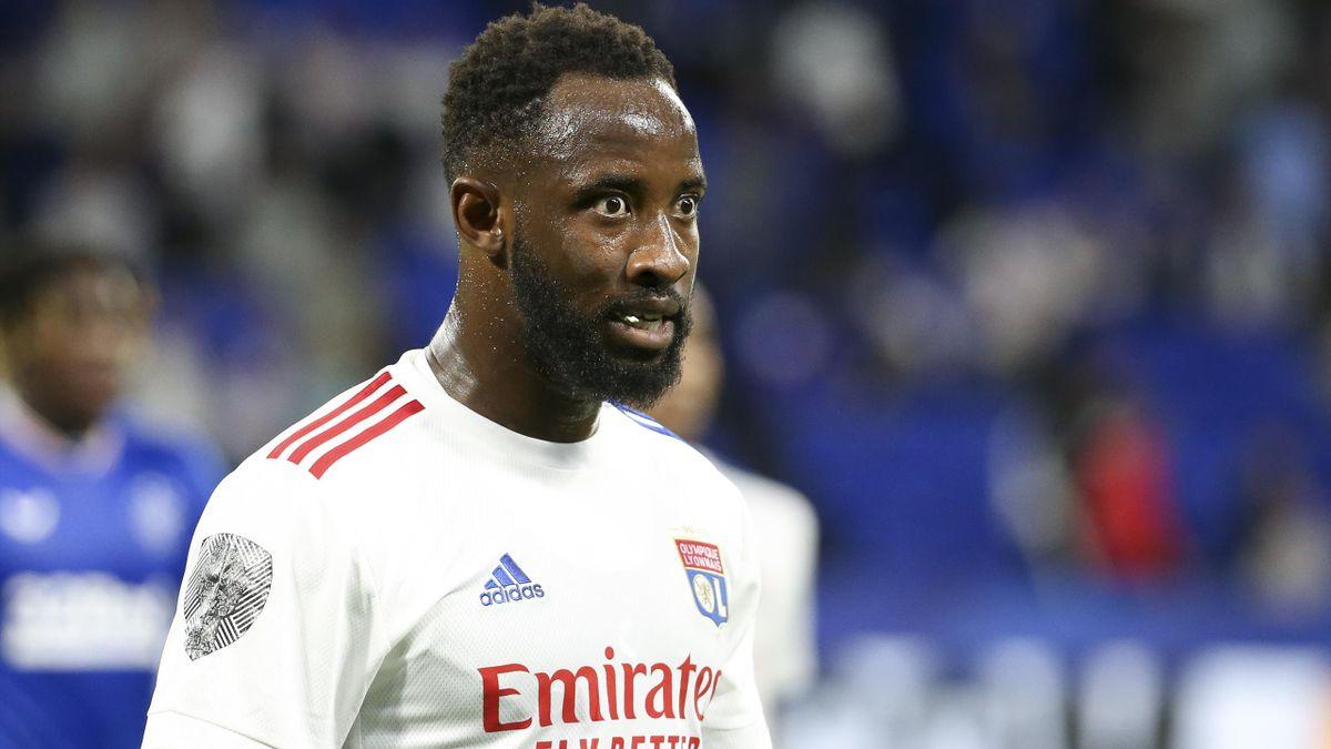 Moussa Dembélé (Lyon OL)