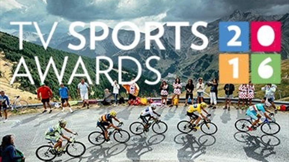 TV Sports awards 2016