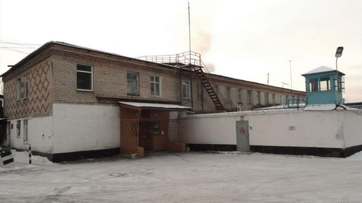 Сотрудники колонии в Забайкальском крае избили заключенных после матча Россия – Хорватия