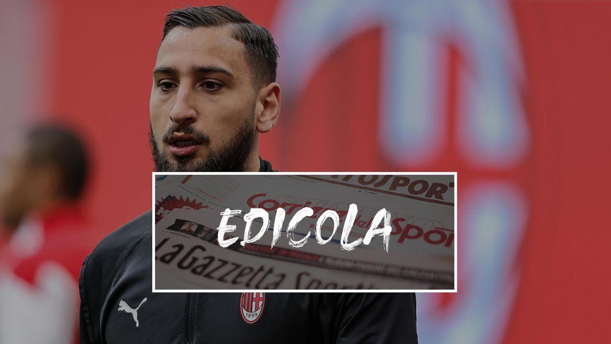 Edicola Donnarumma