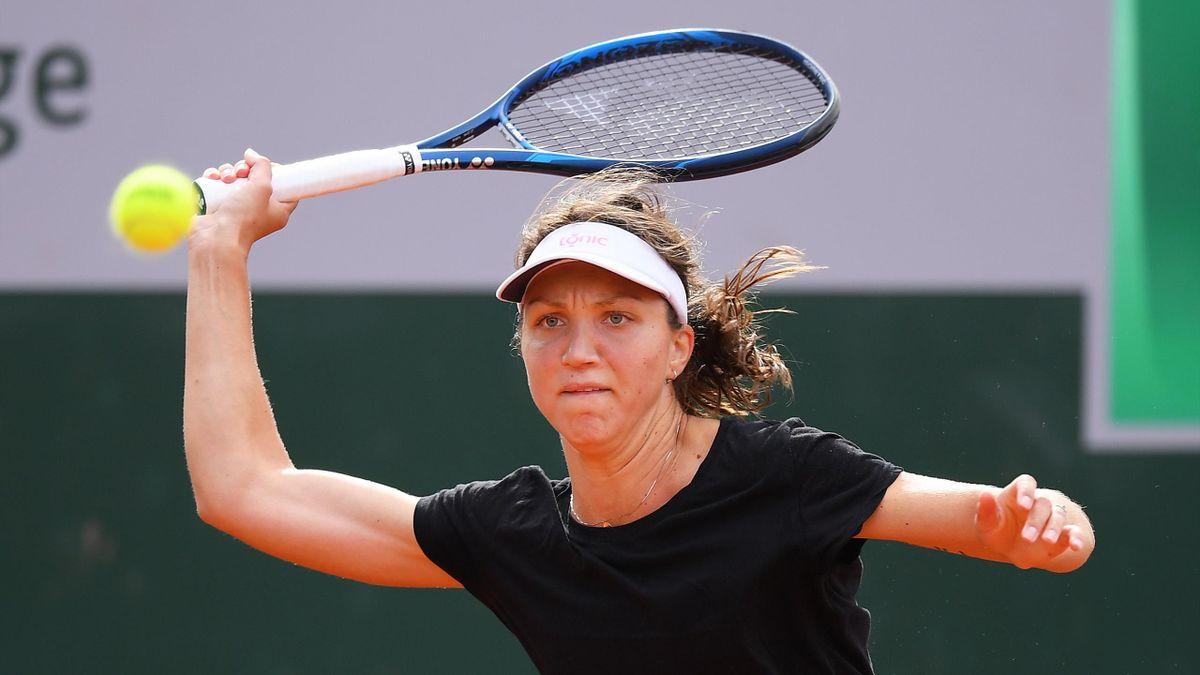 Patricia Țig a fost eliminată în turul 3 la Roland Garros 2020