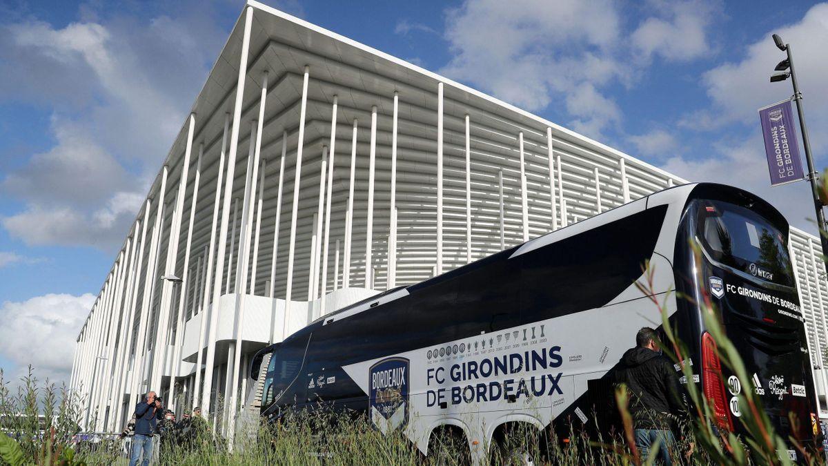 FC Girondins de Bordeaux / Ligue 1