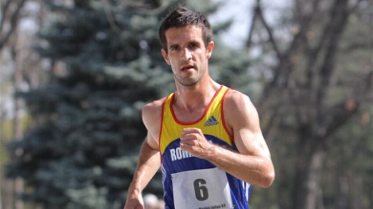 Marius Cocioran (România)