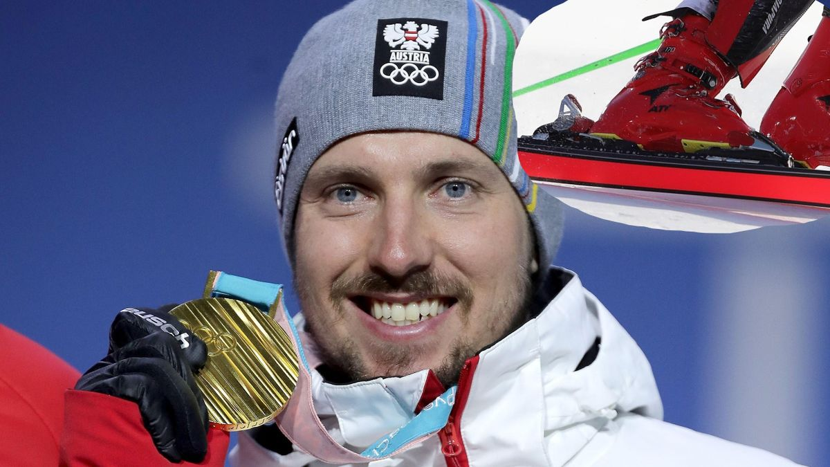 Olympia 2018: Marcel Hirscher - Skischuhe kommen ins Museum