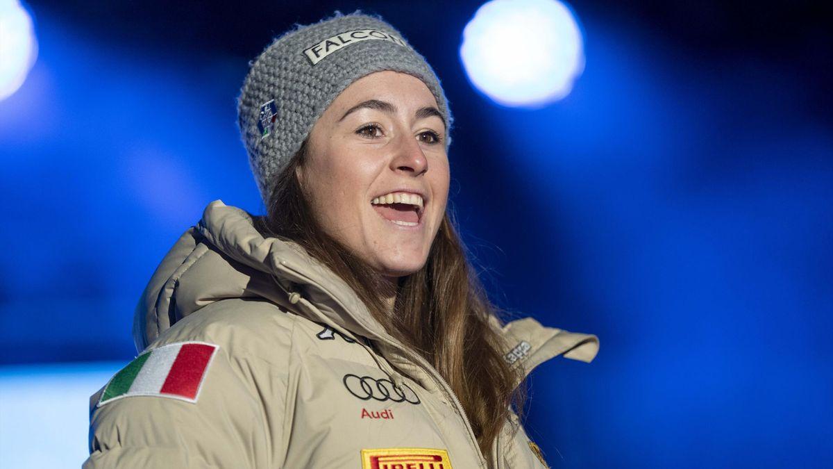 Sofia Goggia, 2020