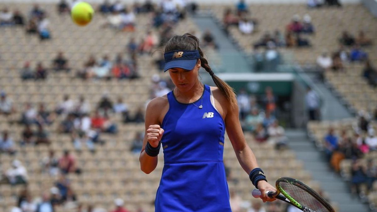 TOP 20 cele mai frumoase jucătoare de tenis: Sorana Cîrstea
