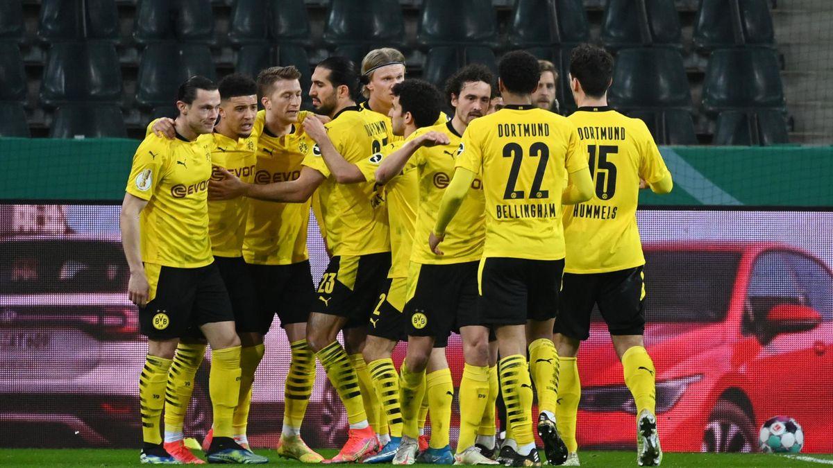 Die Stars des BVB werden gegen den FC Bayern in einem Sondertrikot auflaufen