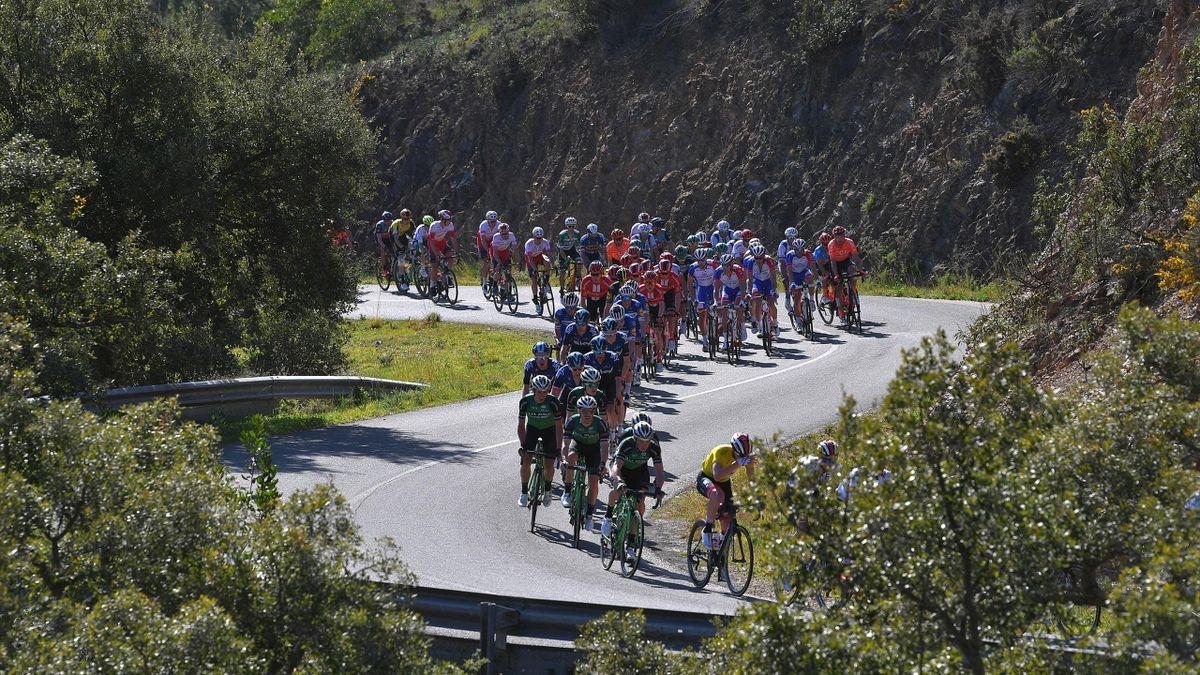 Volta ao Algarve 2019 | Cycling | ESP Player Feature