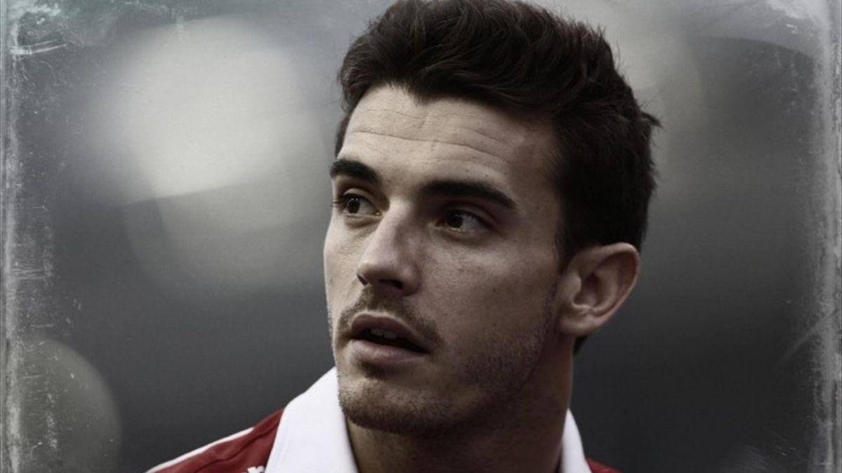 Jules Bianchi a suferit în 2014 un accident teribil
