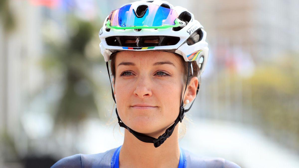 Lizzie Deignan will compete in the Tour De Yorkshire